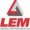 LEM - Laranjal Estruturas Metálicas