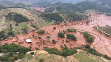 Justiça Federal retoma andamento de ação criminal sobre tragédia de Mariana