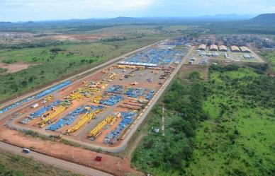 Vale doa área para distrito industrial e Polo Universitário em Canaã dos Carajás