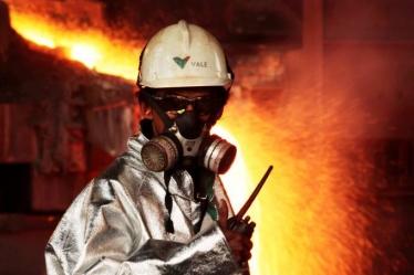 Vale nega que vai adiar venda de participação em mina de níquel