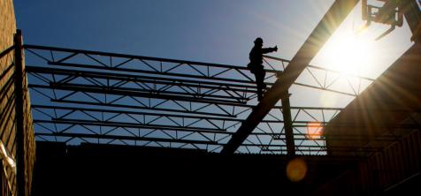 Indústria do aço pede aos presidenciáveis investimentos na construção civil